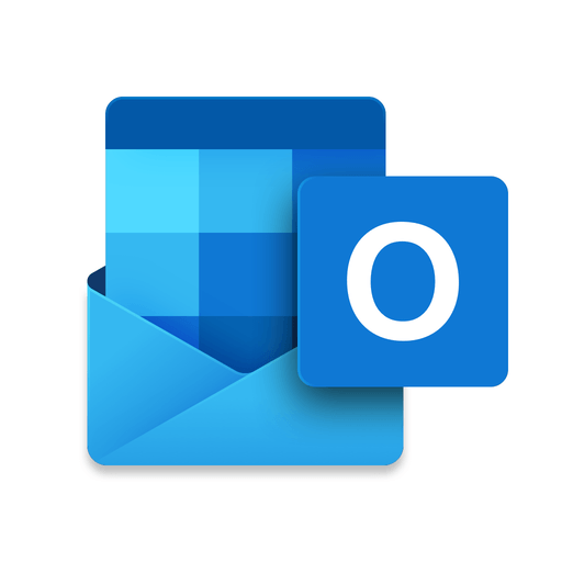 Microsoft Outlook App icon